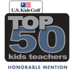 Tom Patri named on of Top 50 Junior Golf Teachers